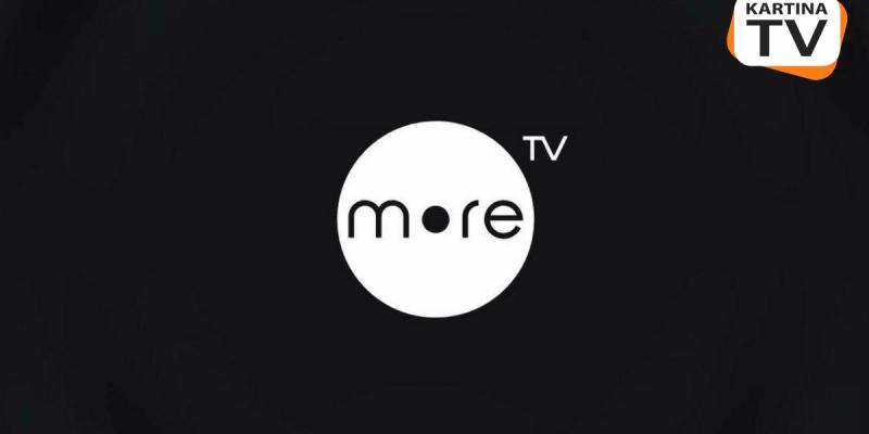 kartina tv и more tv